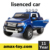 1629150-Licensed Ford Ranger kids ride on car
