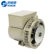 High Efficiency Excitation 6 Pole Marine Alternator with power 90 to 1500kw