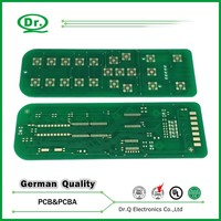 electronic toy circuit board, electronic circuit, electronic circuit board