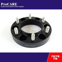 Wheel and hub centric 1.25