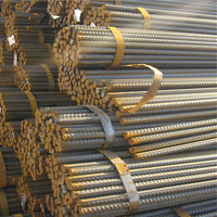 12mm reinforced deformed steel bar with factory price for housing construction