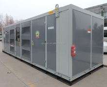 Parall 1000 kw natural gas generator in favorable price