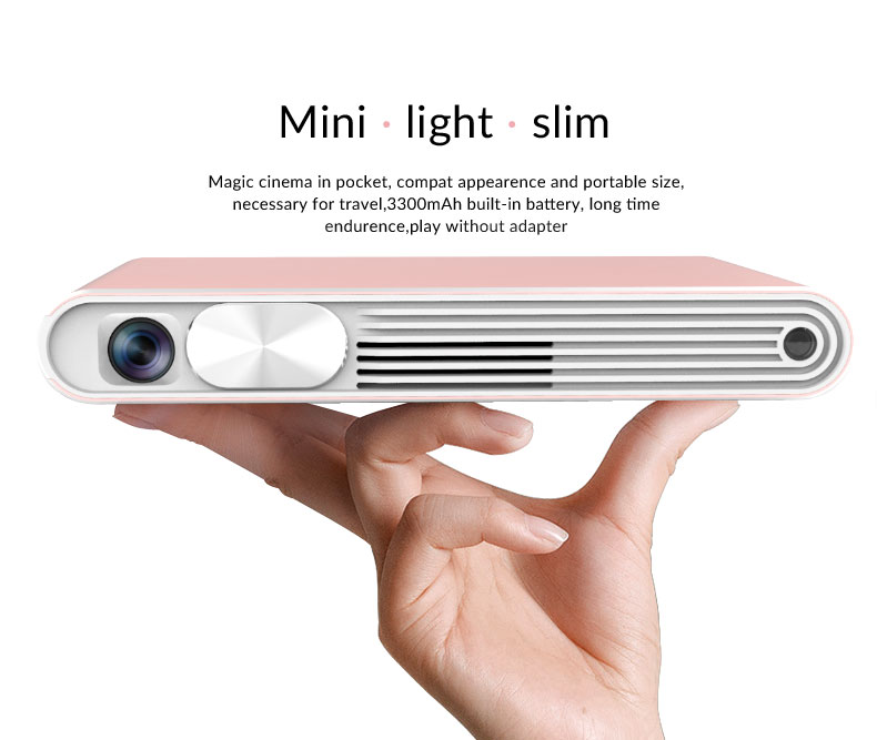 Bluetooth Wifi Overhead For Built-in Pc To Used Screens Sale Mini Projector With Tv Tuner