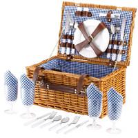 2016 cheap wicker picnic basket wicker wine basket for sale