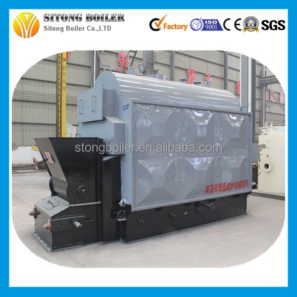 Best selling products industrial furnace and small steam turbine for sale