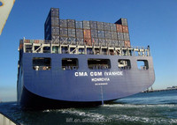 Sea freight service to USA from China, Logistics Forwarding