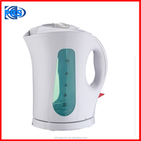 Traditional plastic eletric kettle/ water kettle 1.7L