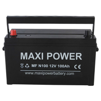 n100 battery auto battery