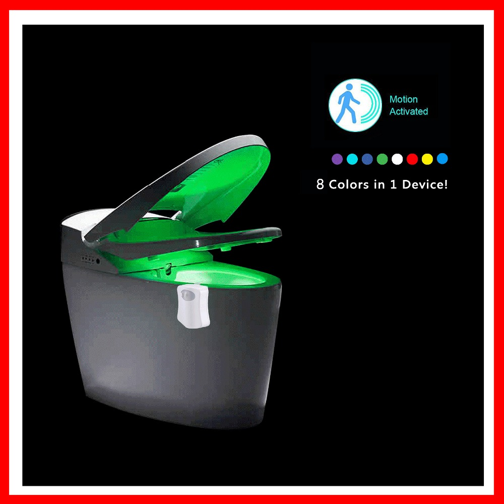 Hot selling machine glow in the dark toilet bowl with CE certificate