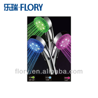 good price led shower