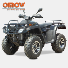 CVT Automatic Shaft Drive Cheap Chinese ATV