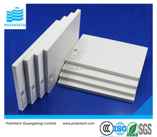 China 4x8 PVC Rigid Foam Boards