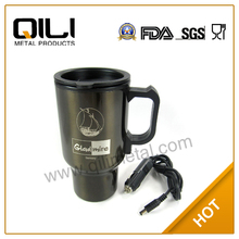 stainless steel auto mug cup