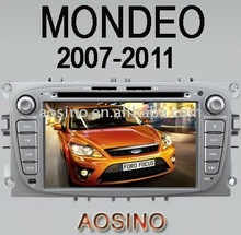 FORD MONDEO Car DVD Player with GPS navigation car radio bluetooth usb ipod control
