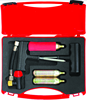 16g CO2 cartridges bottle tire repair tool kits