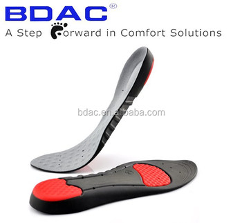 foot care foot cushion sweat absorbent insole