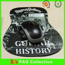 custom printed rubber mouse pad/mouse pad/mouse pad gaming