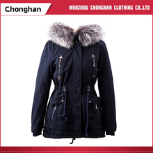 Chonghan Cheap High Quality Sexy Women Plus Size Winter Coats For Sale
