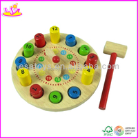 hot sale wooden Christmas gift kids toys for kids