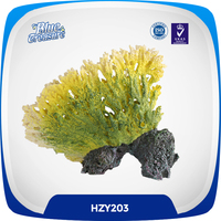 Blue Treasure marine artificial coral flowers