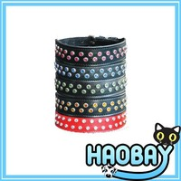 locking dog collar pet accessory
