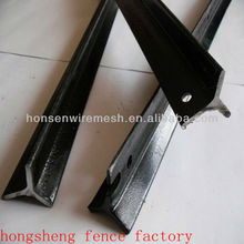 2013 Hottest!!! Australia Y fence post 16-year professional factory