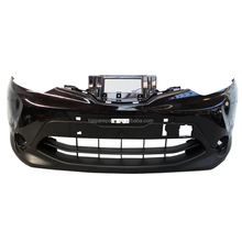 Hongjun Car Parts Aftermarket Front Bumper W/H 62022 4ea0h for Nissan Qashqai 2014