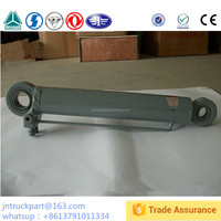 JINAN HOWO cab part Truck Parts body part cab cylinder