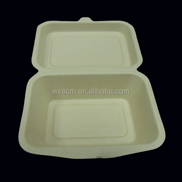 biodegradable clamshell food containers