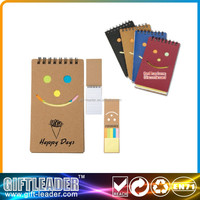 2015 cheap school/ office supplies samples of notebook cover designs for children stationery