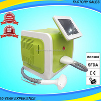 Top quality professional skin care galvanic beauty machine
