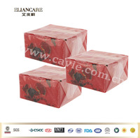 100g Best Quality Dry Flower Red Essential Olive Oil Handmade Soap