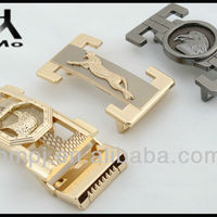 Metal And Alloy Animal Pattern Brass