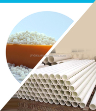 looking for agents to distribute white granule pvc plastic impact modified additives