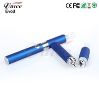 Newest hot sale korean mt3 evod electronic cigarette(Evod)