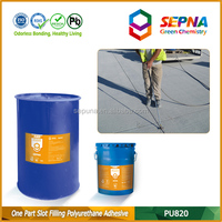 road surface crack adhesive