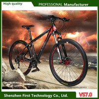 Japan imported M610 parts 30speed MTB bikes direct from china factory