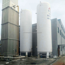 cryogenic tank of 50000 litres of liquid argon price and picture