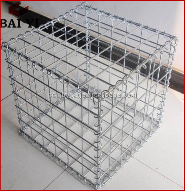 Construction Welded Gabion Application And Hexagonal Hole Shape Reno Mattress For Sale Cheap