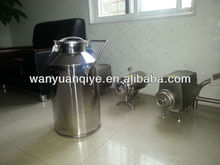stainless steel milk can for sale milk bucket