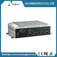 Advantech Intel 3rd Generation Core i3-3217UE/i7-3517UE Fanless Embedded Box PC ARK-2150L-S4A1E