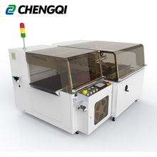High Speed Notebook Shrink Wrapping Machine