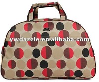 2012 fashionable duffle bag for women