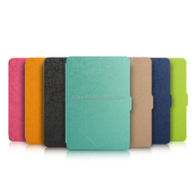 Pure color for 558 kindle case,light weight dormant for 899 kindle case