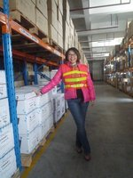 Rent a warehouse in Ningbo safe and good price warehouse service