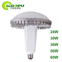 UFO LED High Bay Lamp 50W Light Bulb Life Extender 5 Years Warranty