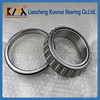 Motorcycle High speed taper roller bearing Auto Wheel bearing 52618