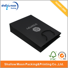China manufacturer printed smart shopping paper bag With Good Quality