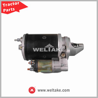 1868285M2 starter with good quality and good price