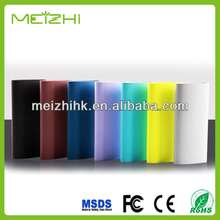 new plush paint shell power banks 5600mAh battery charger made in China